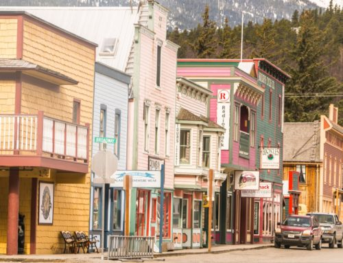 Why you'll love Skagway, Alaska!